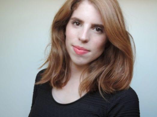 Bonjour, je m'appelle Aliénor et je suis une make-up addict.