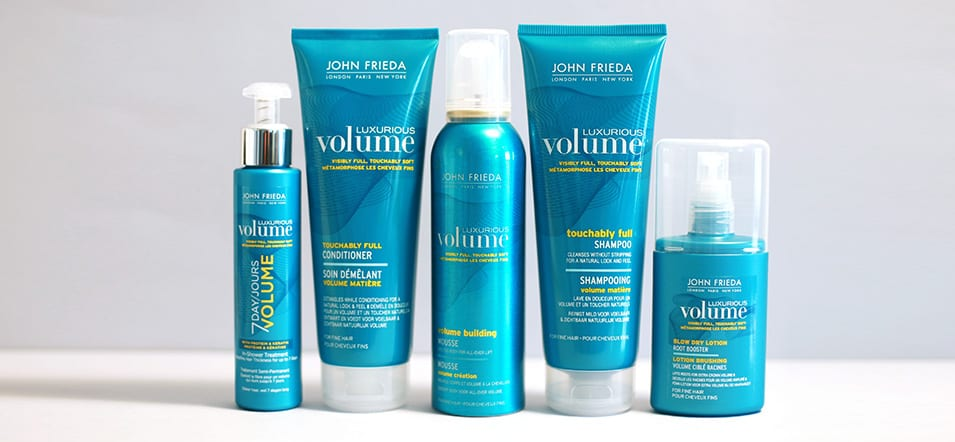 john frieda blog