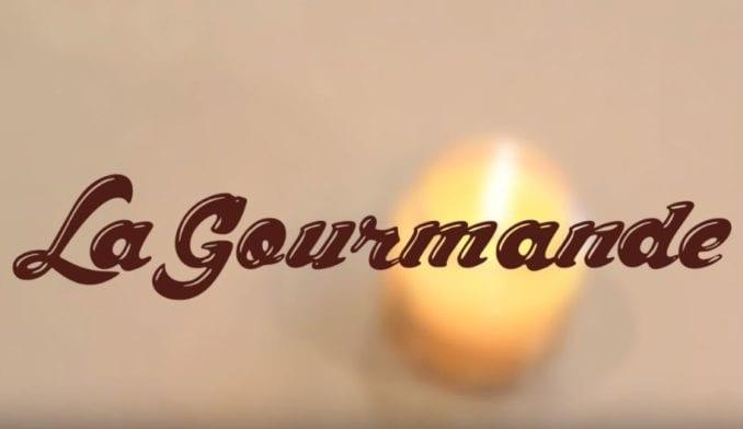 La GLOSSYBOX d'Octobre : La Gourmande