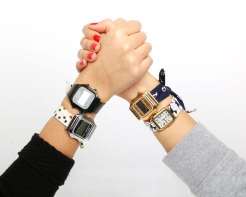 Les montres les plus cools de l'année