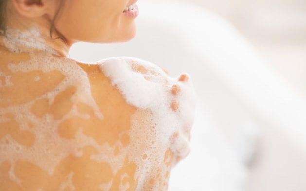 Le rituel de douche : un rituel beauté à ne pas négliger