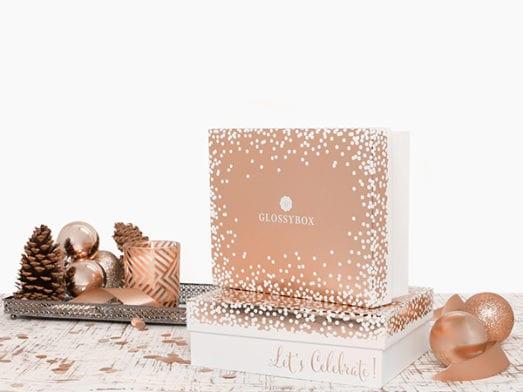 La box Rose Gold en édition limitée : LE cadeau à offrir cette année !