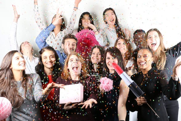 Les 10 résolutions de l'année 2016 : pour un meilleur moi