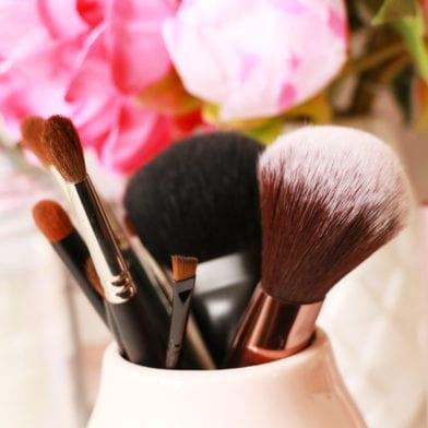 GLOSSAIRE : Quel pinceau pour quel make-up ?