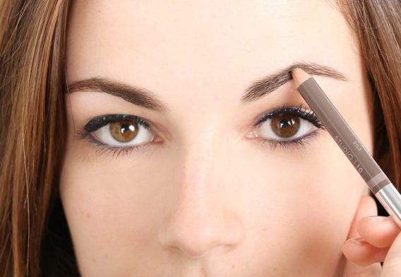 GLOSSaire : Sculpter ses sourcils