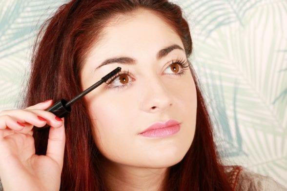 GLOSSaire: Ce qu il faut savoir sur le mascara waterpoof