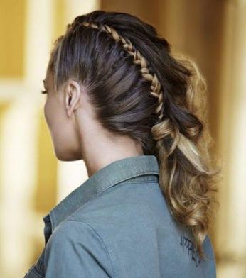 Les bars à coiffure