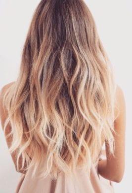 Comment réparer ses cheveux après l'été ?