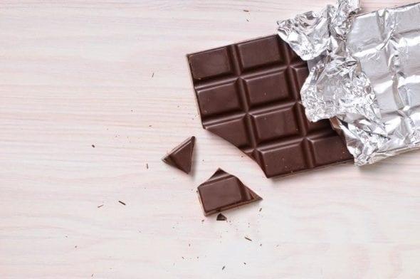 Le chocolat, notre allié bien-être