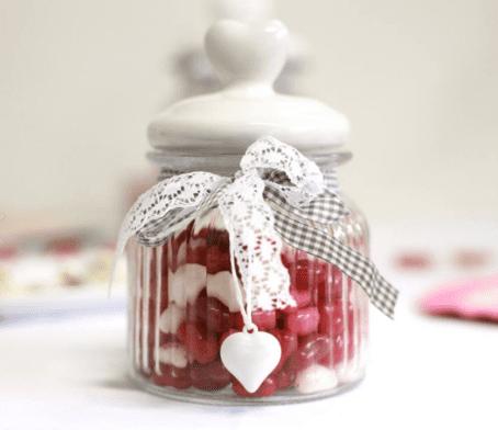 Réinventez la Saint-Valentin