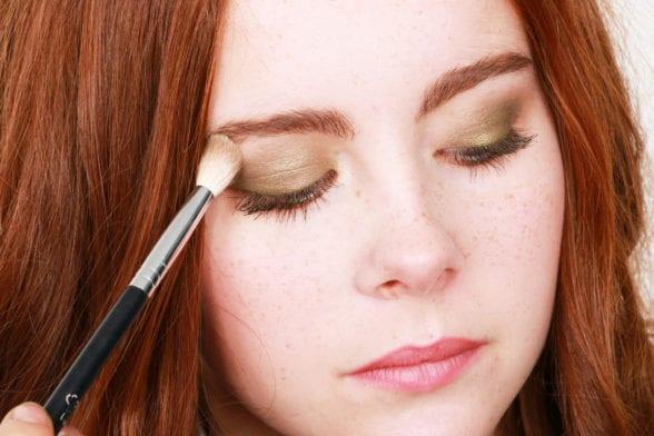 TUTO : 3 gestes pour un make-up frais