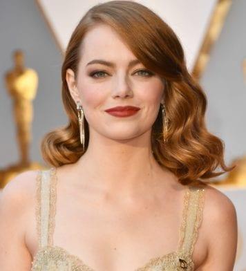Comment reproduire le makeup d'Emma Stone aux Oscars