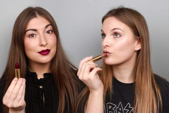 Quel rouge à lèvres pour votre teint ?