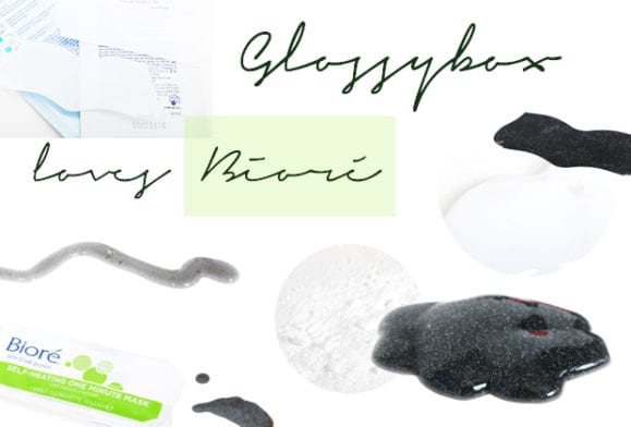 La gamme Bioré testée par 3 membres de la GLOSSYTeam