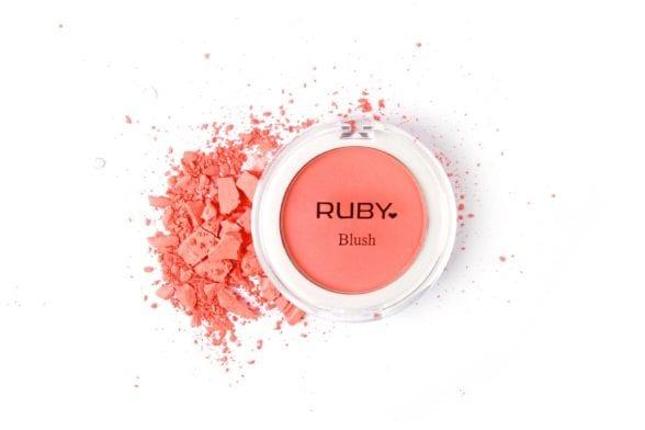 5 façons d'utiliser son blush