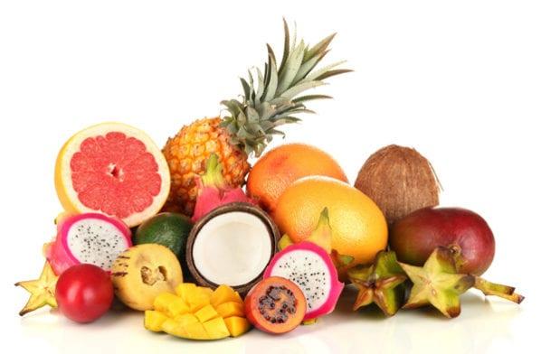 Les fruits dans nos cosmétiques, ce que vous ne savez peut-être pas