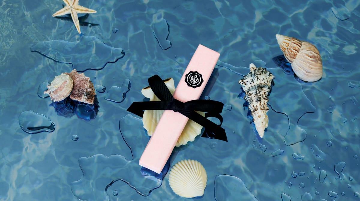 Sneak peek – Under the sea, votre GLOSSYBOX du mois de juin