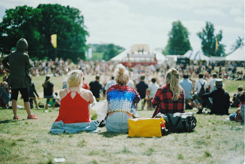 Exit Coachella, découvrez le top des festivals en France