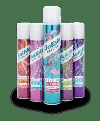Tips & Tricks med Batiste