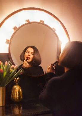 Anitha Schulman för Beauty on the go