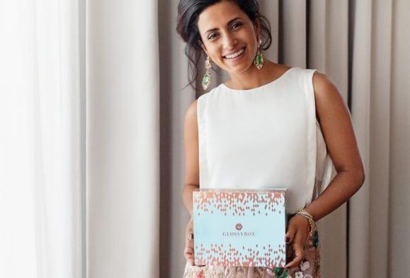 Anitha Schulman för Morsdagboxen