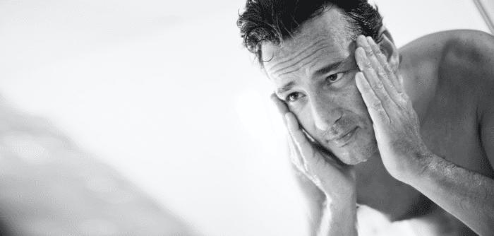 Nyhet från Oriflame: hudvårdsserie för män