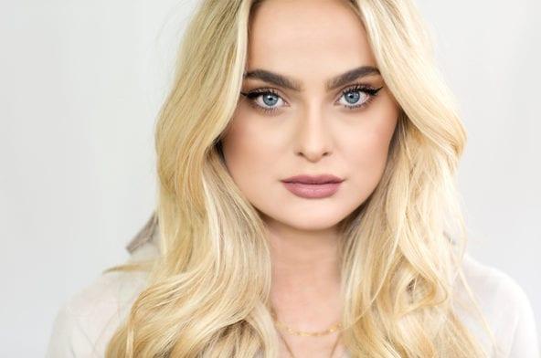 Alice Stenlöf guidar: fixa looken med eyeliner