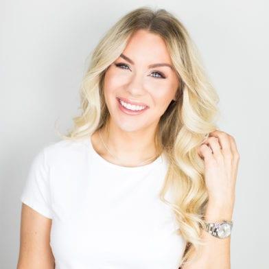 Indy Beautys hudvårdsrutin i 5 steg