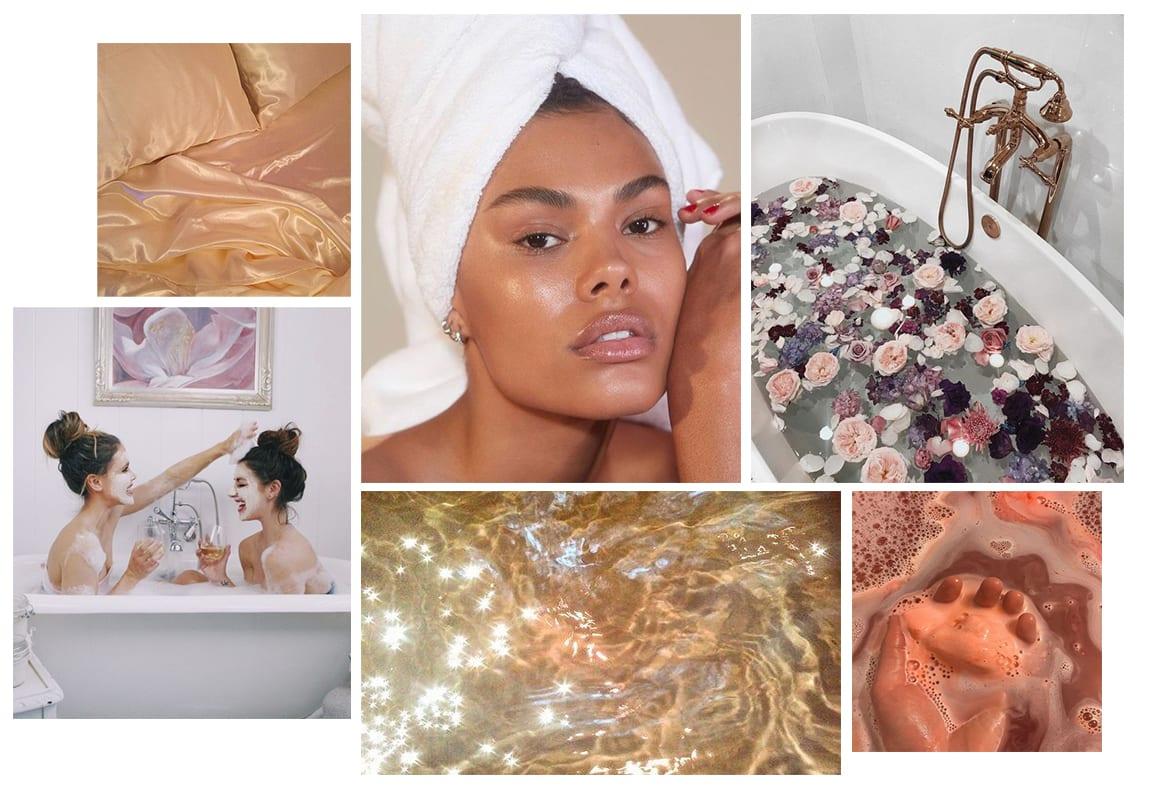 Inled året med lyxigt Beauty Spa