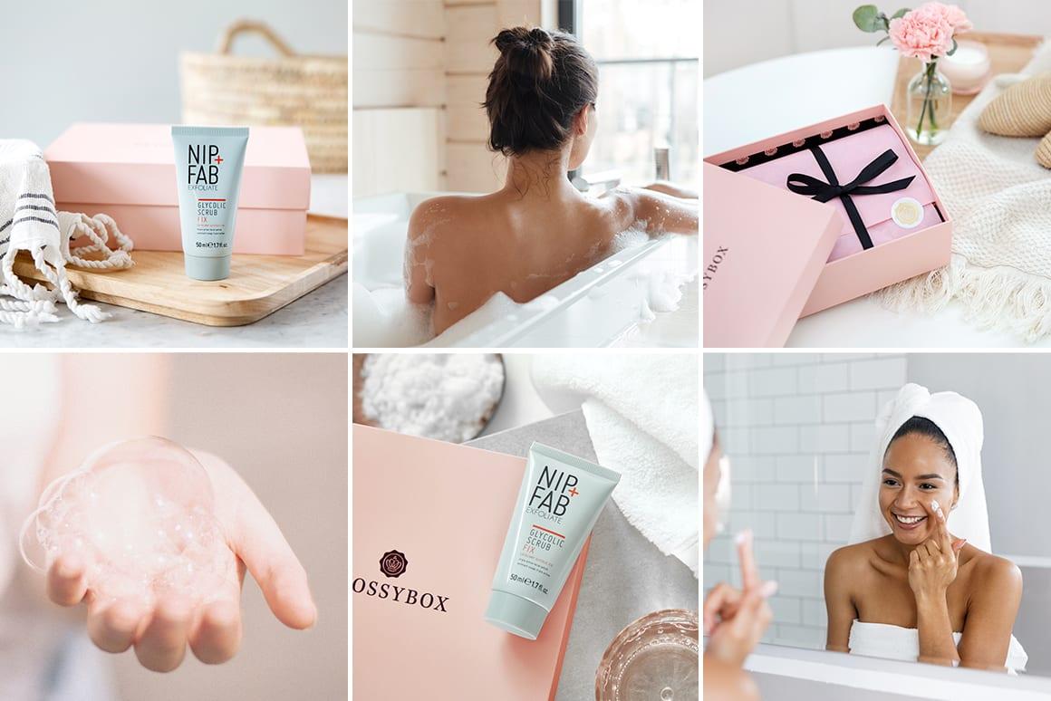 Spoiler! NIP+FAB ger din hud ny lyster i vinter❄️