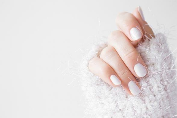 Silkeslena vinterhänder: det ÄR möjligt!