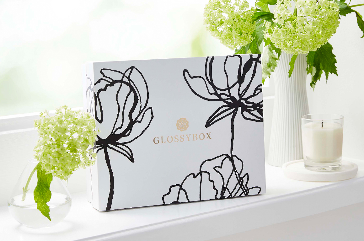 Äntligen här! Mother's Day Limited Edition Box 2019
