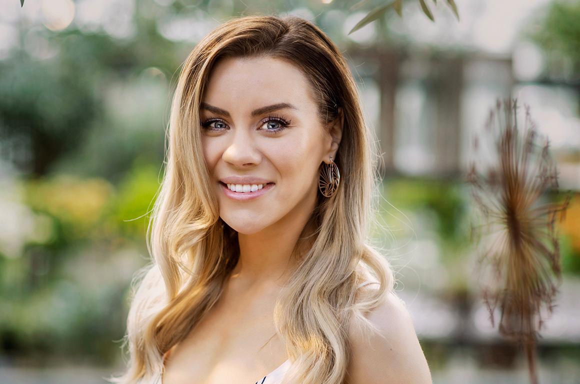 Therése Lindgren om skönhet, Indy Beauty och självkärlek