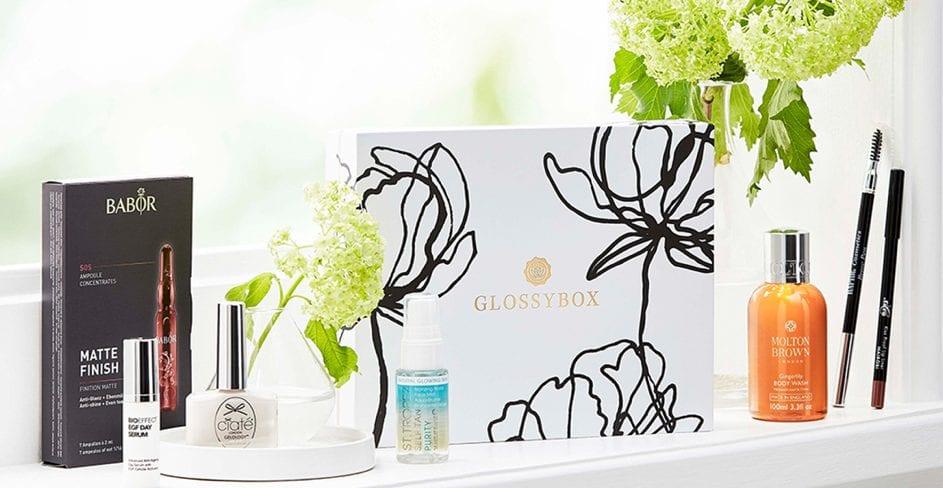 Överraska mamma i dag - 25 % på Mothers's Day Limited Edition box!