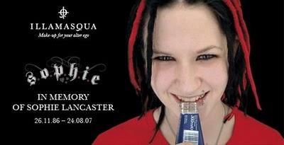The Sophie Lancaster Foundation