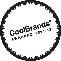 "Illamasqua is a ""Cool Brand""."