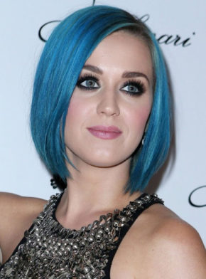 Katy Perry - Get the look