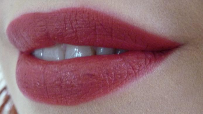Lipstick in Salacious