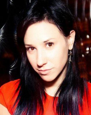 Illamasqua Interviews ... Ada Zanditon