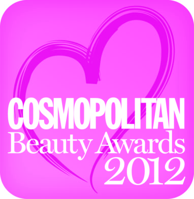 Cosmopolitan Beauty Awards 2012