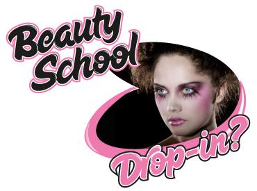 Beauty School Drop-In: 1st July