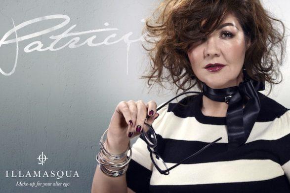 Generation Q: Patricia