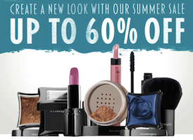 Create a new look with our summer sale...
