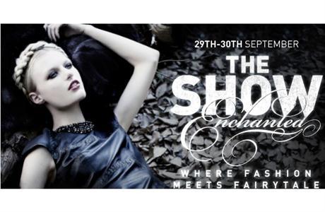 Birmingham Bullring Fashion Shows