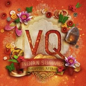 An Indian Summer in Leeds...