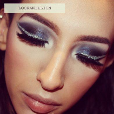 Beauty Spotlight: Sanna Nosheen from Lookamillion