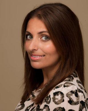Beauty Spotlight: Emma Gunavardhana