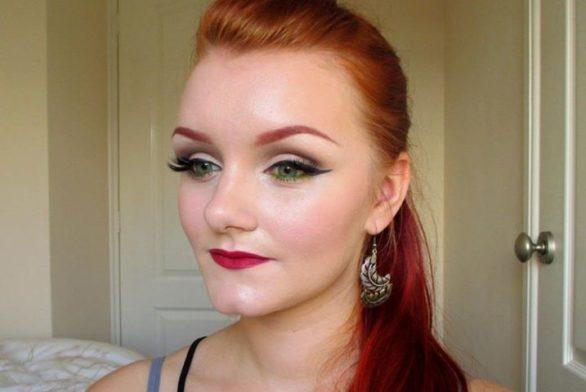Beauty Spotlight: Phee's Makeup Tips