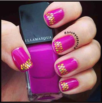 Manicure Monday: 30th September 2013