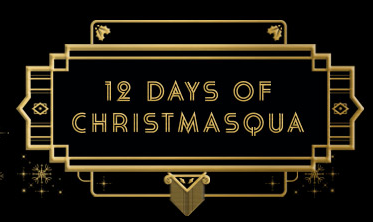 Competition! The 12 Days of Christmasqua